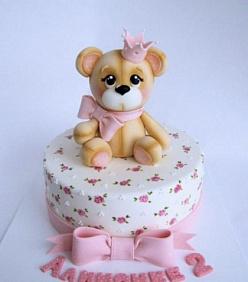 Купить торт с доставкой в Москве