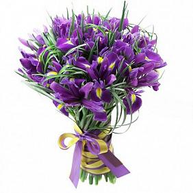 Цветы на 23 февраля